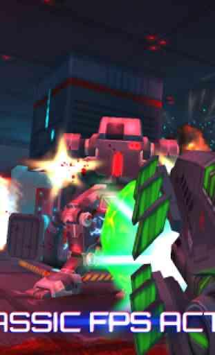 Neon Shadow 1