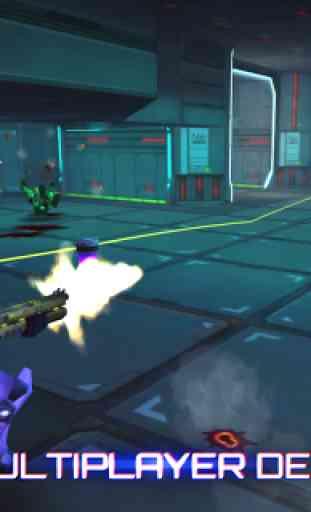 Neon Shadow 3