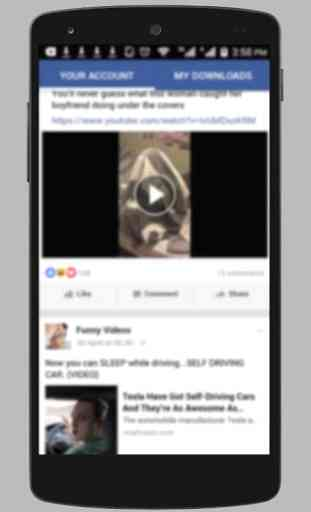 Video Download From FB 2