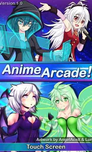 Anime Arcade! 1