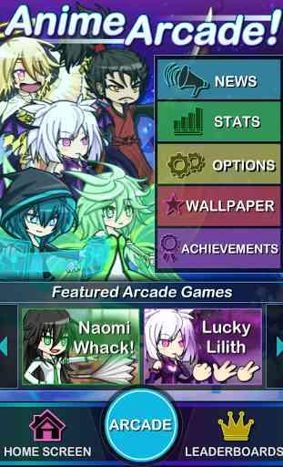 Anime Arcade! 2