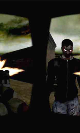 Dead Zombies Survival VR 2
