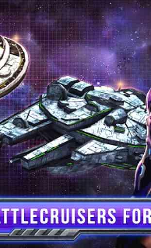 Galactic Phantasy Prelude 1