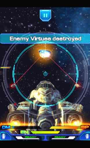 Galactic Phantasy Prelude 2