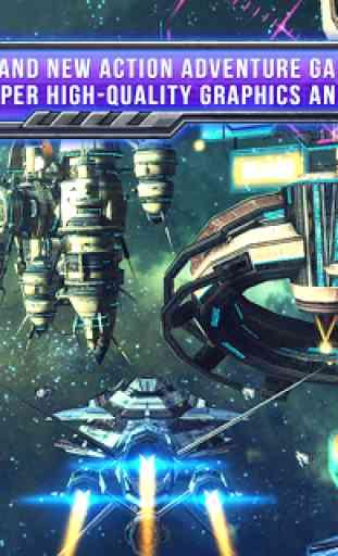 Galactic Phantasy Prelude 3