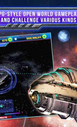 Galactic Phantasy Prelude 4