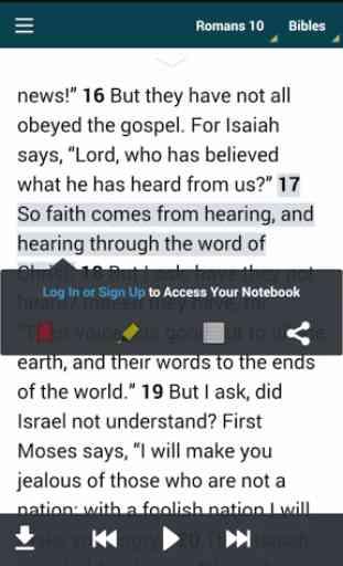 Gideon Bible App 3