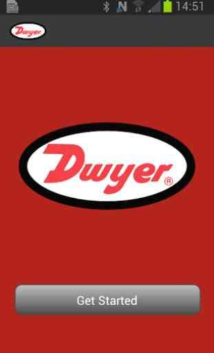 HVAC Mobile Meter™ by Dwyer 1