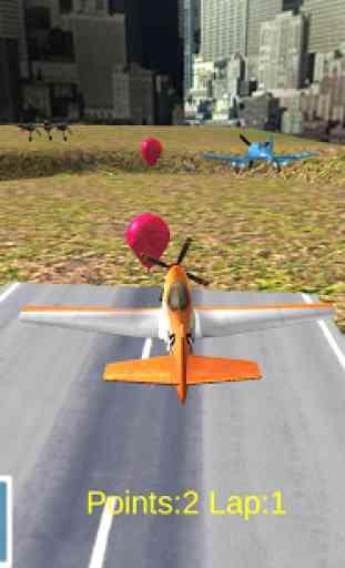 Kids Plane Racers 1
