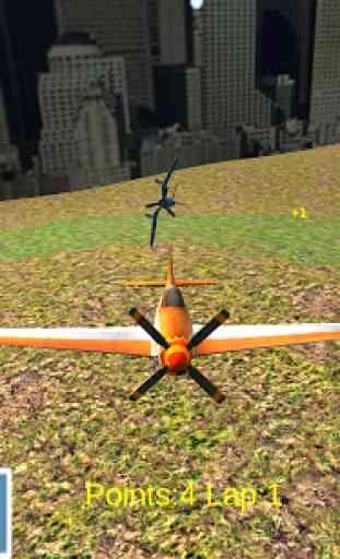 Kids Plane Racers 3