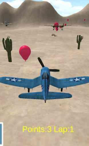 Kids Plane Racers 4
