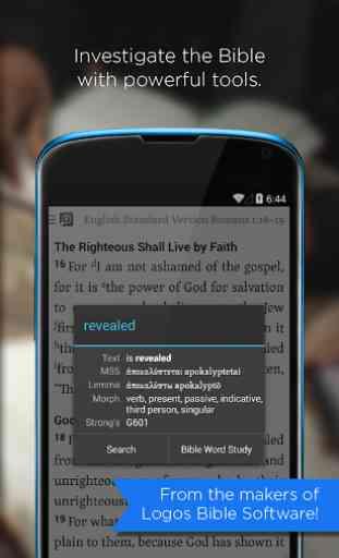 Logos Bible 2