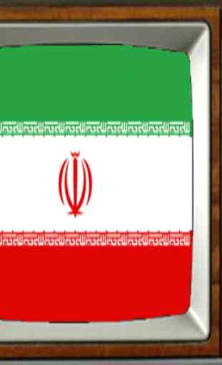 Satellite Iran Info TV 1