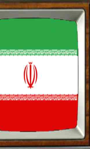 Satellite Iran Info TV 2