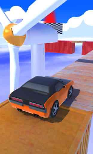 Stunt Racing 4