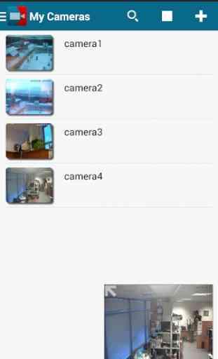 VXG RTSP Player (IP Camera) 2