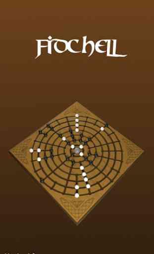 Fidchell 1