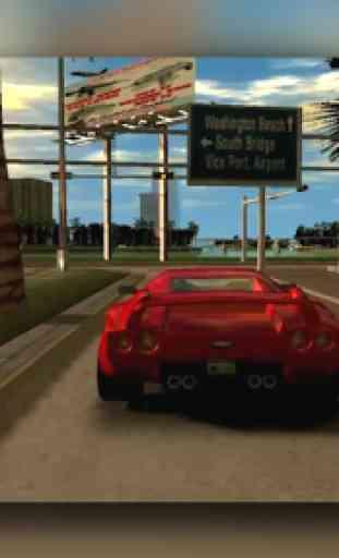 Guide GTA Vice City 2016 3