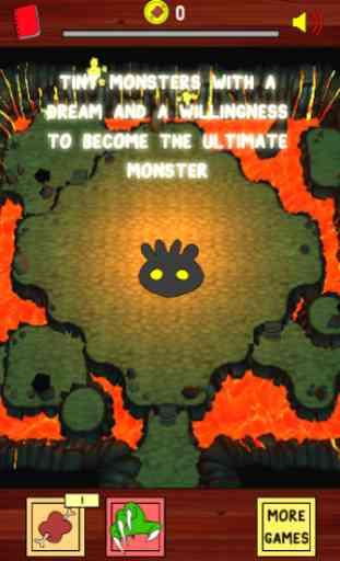 Monster Evolution Game 1