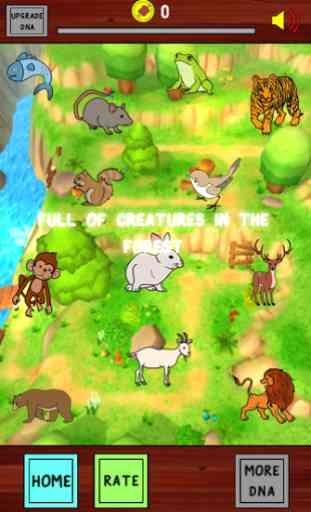 Monster Evolution Game 2
