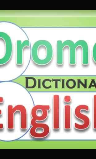 Afaan Oromo English Dictionary 2
