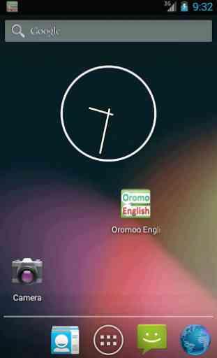 Afaan Oromo English Dictionary 3