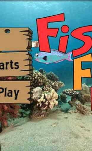 FishFarts Kids 1