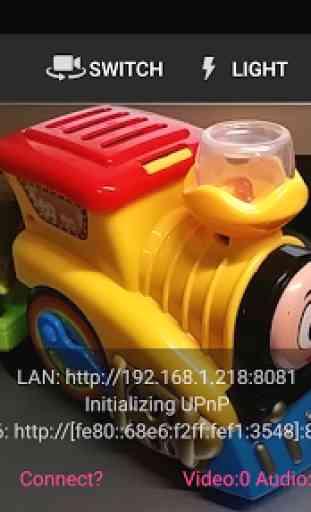 IP Camera 2