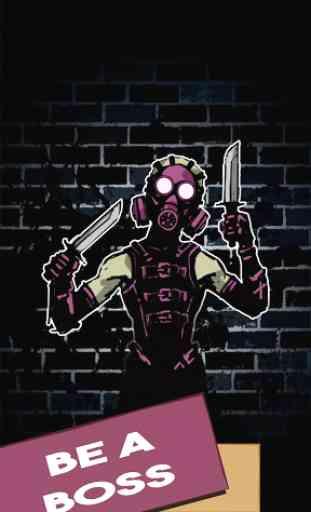 Killer Click - Assassin Idle 1