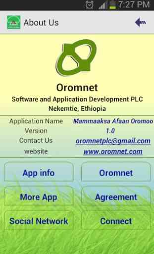 Mammaaksa Afaan Oromoo 4