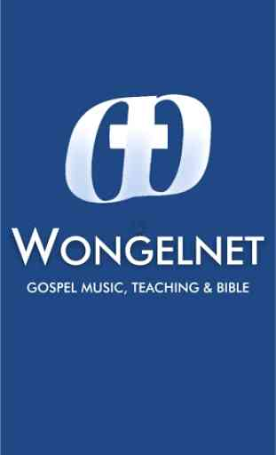 WONGELNET 1