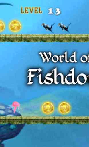 World of Fishdom 2