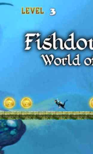 World of Fishdom 3