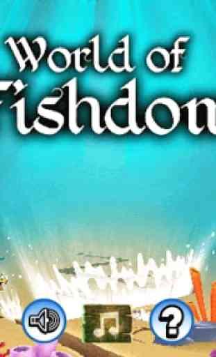 World of Fishdom 4