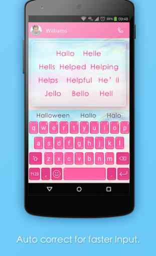 Emoji Keyboard Plus 4