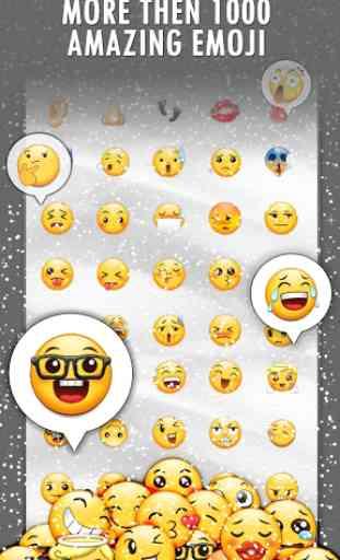 Smart Emoji Keyboard 2