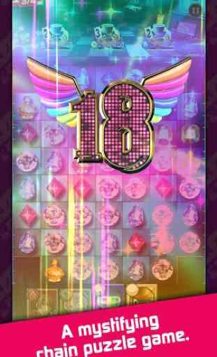 18: Dream World 1