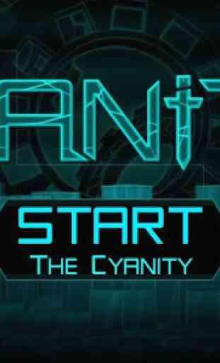 Cyanity 1