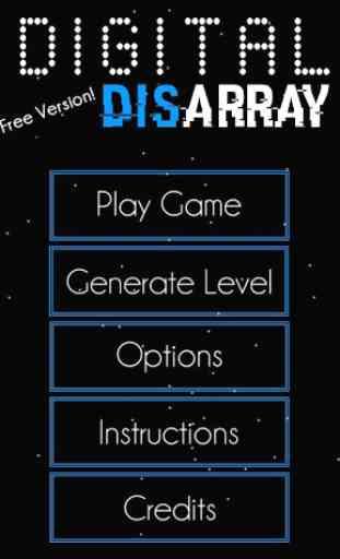 Digital Disarray Free 1