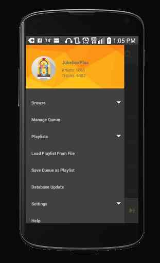 Jukebox Music Player 2