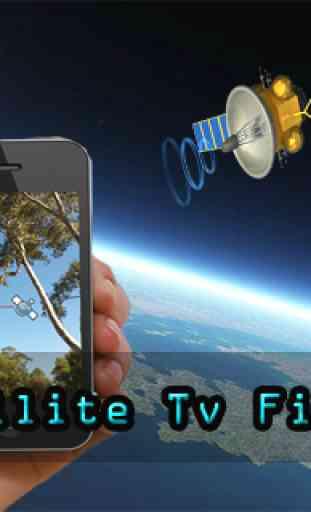 Satellite Tv Finder 2