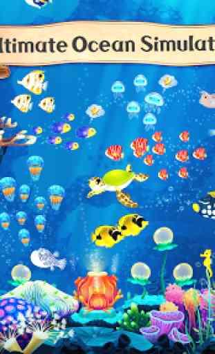 Splash: Underwater Sanctuary 1