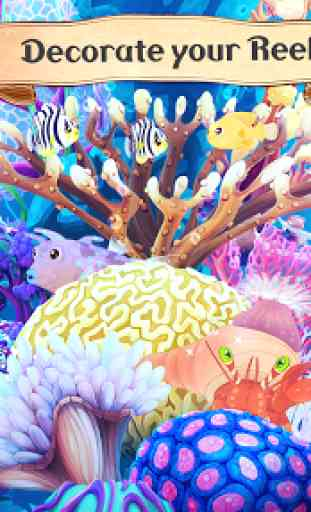 Splash: Underwater Sanctuary 2