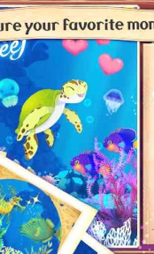 Splash: Underwater Sanctuary 3