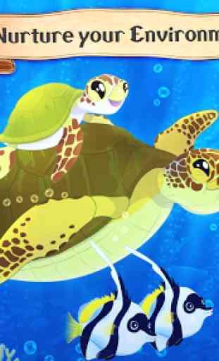 Splash: Underwater Sanctuary 4