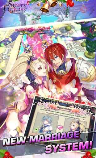 Starry Fantasy Online - MMORPG 4