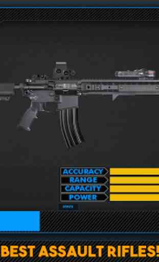 Custom Weapon Simulator FREE 1