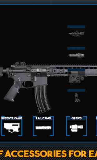 Custom Weapon Simulator FREE 3