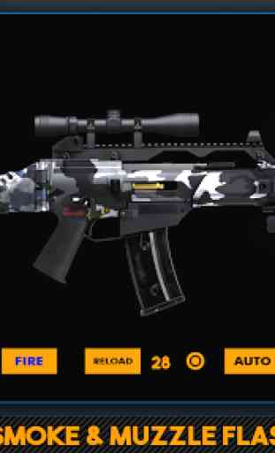 Custom Weapon Simulator FREE 4