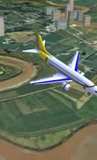 Flight Simulator 4